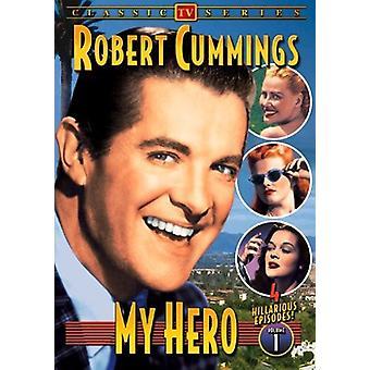 Min hjälte: Vol. 1 [DVD] USA import
