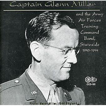 Glenn Miller & His American Ai - 1943-44-I Sustain the Wings Br [CD] USA import