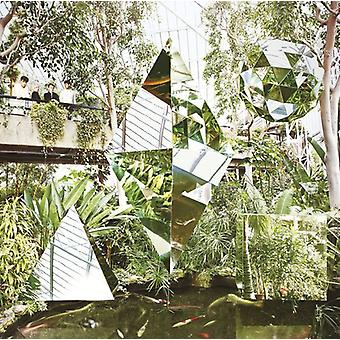 Clean Bandit - New Eyes [CD] USA import