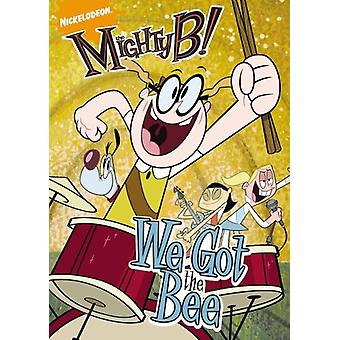 Mighty B! We Got the Bee [DVD] USA import