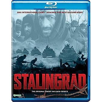 Stalingrad (Hd Remaster) [Blu-ray] USA import