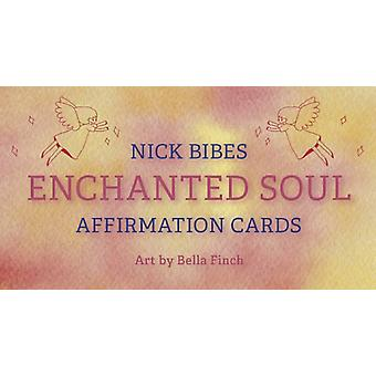 Enchanted Soul Affirmation Cards by Bibes & Nick Nick Bibes