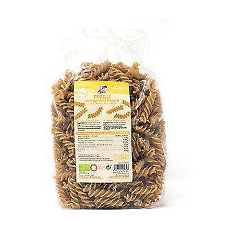 Whole Durum Wheat Fusilli 500 g