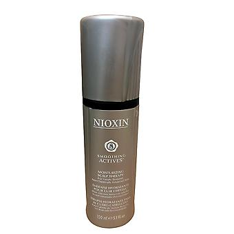 Nioxin Smoothing Actives Hydraterende Scalp Therapy 5.1 OZ