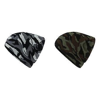 Myrtle Beach volwassenen Unisex Camouflage muts