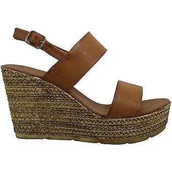 ZIGI SOHO Women's Abriella Wedge Sandal