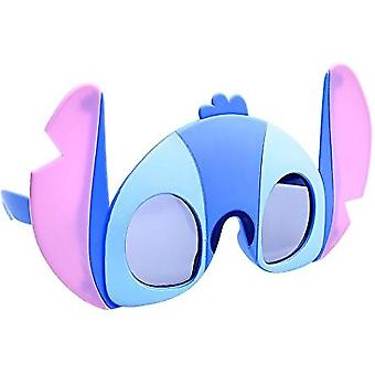 Party Costumes - Sun-Staches - Disney Stitch Kids Lil' Cosplay sg3196