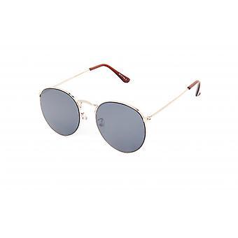 Gafas de sol Oro unisex/oro blanco/gris (20-117)
