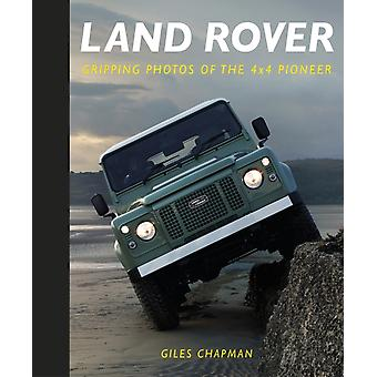 Land Rover by Chapman & Giles