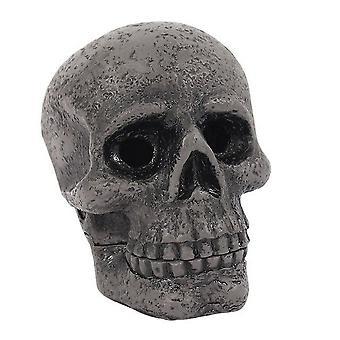 Cabinet Of Curiosities Skull Incense Cone Holder