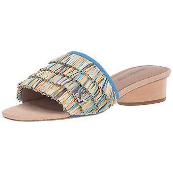 Donald J Pliner vrouwen ' s Reise2-r Slide Sandal