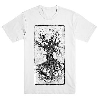 DER WEG EINER FREIHEIT Træ Hvid T-shirt