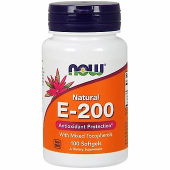 Nyt Foods E-200 MT, 100 Sgels