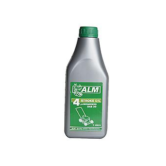 ALM Manufacturing OL204 4 takt olie 1 liter ALMOL204