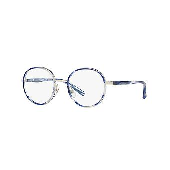 Alain Mikli A02025 002 Blue Paint Glasses