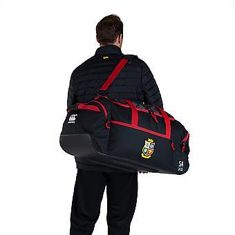 Britse en Ierse Lions Mens Vaposhield Grote Duffle Sportsbag
