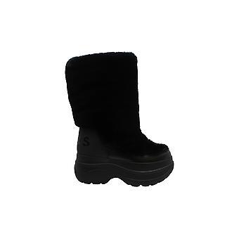 مايكل مايكل كورس المرأة & ق أحذية غاما Bootie الفراء اللوز الكاحل كاوبوي B ...