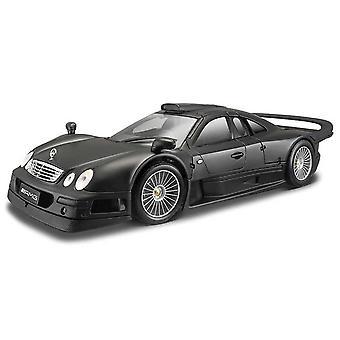 Maisto 1:18 Mercedes CLK GTR kerättävä painevaletusta malli