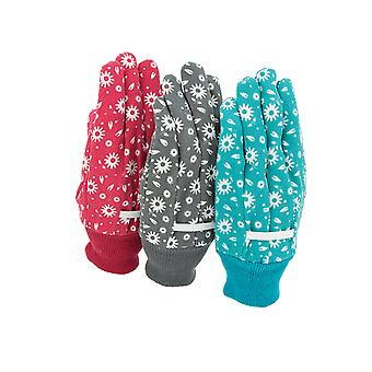 Town & Country Ladies Gloves Triple Pack TGL509