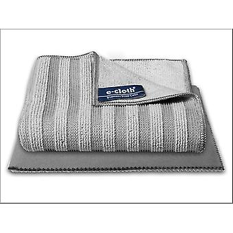 E-Cloth Stainless Steel Pack SSP