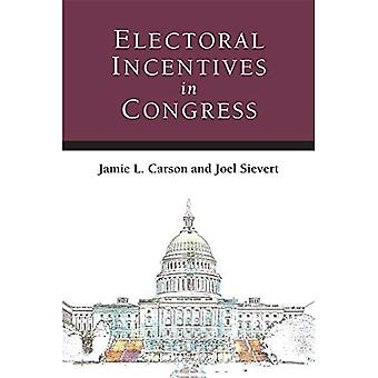 Electorale stimulansen in het Congres (wetgevende politiek en beleidsvorming)