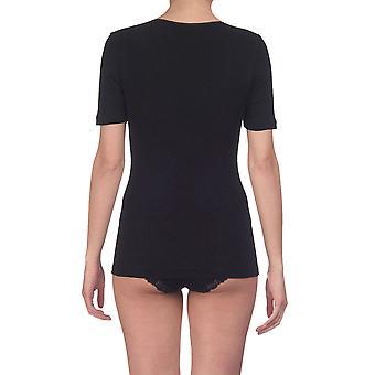 Oscalito 131 Women's Merino Wool Short Sleeve Top