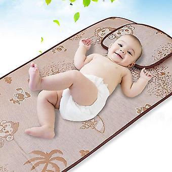 Baby Pelenka pelenkázó pad / pamut ecologic pelenka / asztal lap