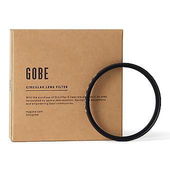 Gobe 67mm uv lens filter (1peak)