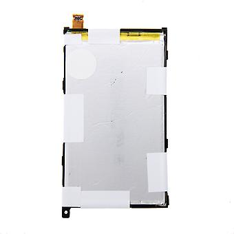 High Quality 2300mAh Rechargeable Li-Polymer Battery for Sony Xperia Z1 Compact / Z1 Mini