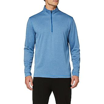 Adidas Golf 1/4 Zip Men's Sweatshirt Sweater UV Protection - DQ2276