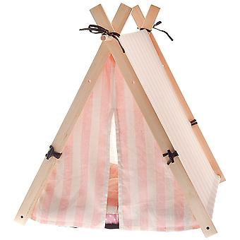 Ferribiella Teepee Happy (Dogs , Bedding , Beds)