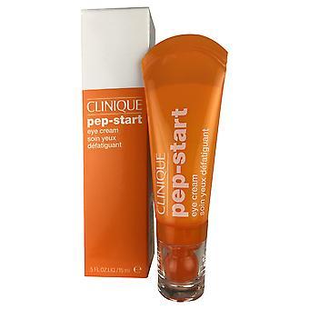 Clinique pep-start eye cream 0.5 oz