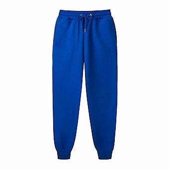 Mens Joggers Sweatpants Casual Hip Hop Trousers Gyms Tracksuit Workout Track