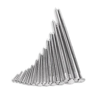 304 Stainless Steel Nail Steel Nail - Carpenter Round