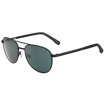 Bolle Black Unisex Sunglasses