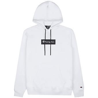 Champion Herren Kapuzenpullover Hooded Sweatshirt 215783