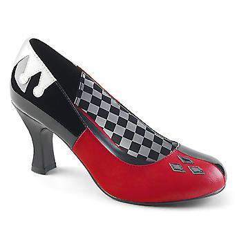 Funtasma Beklædning og tilbehør Kostumer og tilbehør Kostume sko