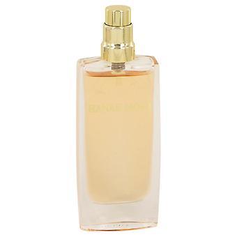 Hanae Mori Pure Perfume Spray (Tester) By Hanae Mori 1 oz Pure Perfume Spray