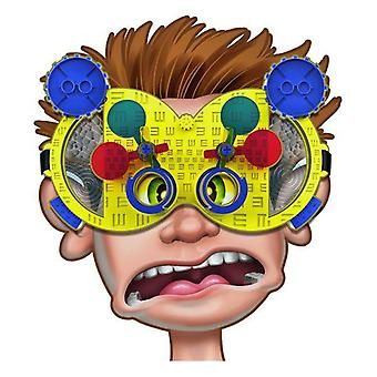 Board game doctor 4 eyes imc toys