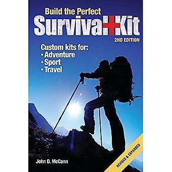 Bygg det perfekte overlevelsessettet 2.