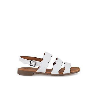 Zian Sandalen 20958_36 Witte Kleur