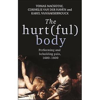 وهرت (فول) الجسم -- أداء والألم هاد -- 1600-1800 من قبل الدكتور تي