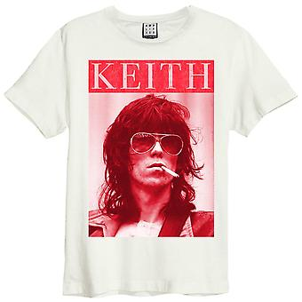 Amplified The Rolling Stones Kool Keef T-shirt