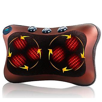 Hanriver multifunctional massagers electric general household car massager neck lumbar back neck massage cushion