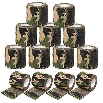 Tattoo Grip Bandage Camouflage