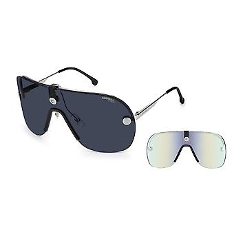 Carrera EPICA II 6LB/KU Ruthenium/Blue Avio Sunglasses