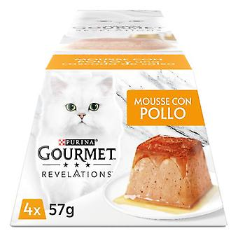 Gourmet Revelations Mousse with Chicken (Cats , Cat Food , Wet Food)