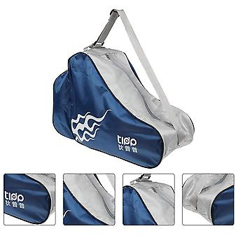 Triangle Ice Roller Skate Bag -'s Roller Skates Backpack