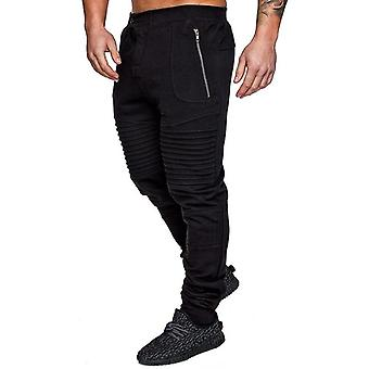 Full Length Fitness Army Jogging Trousers