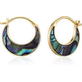 Ania Haie AH E027-07G Turning Tides Women Earrings